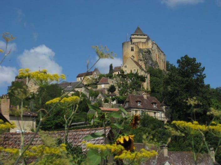 chateau-castelnaud-camping-le-daguet