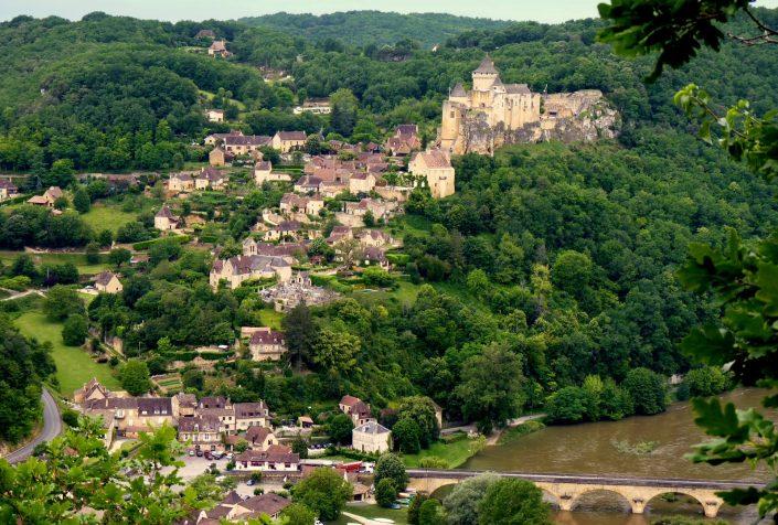 perigord-village-de-castelnaud-la-chapelle